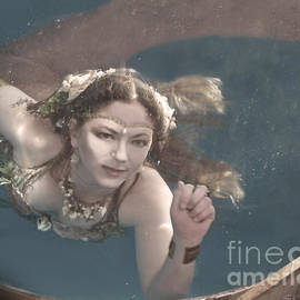 Sabrina Wheeler - Captured Mermaid