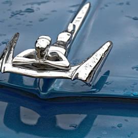 Bob VonDrachek - Car Show in the Rain 07