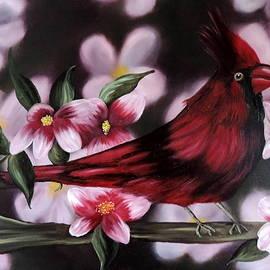 Dianna Lewis - Cardinal