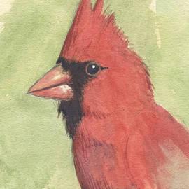 Cardinal - John Holdway