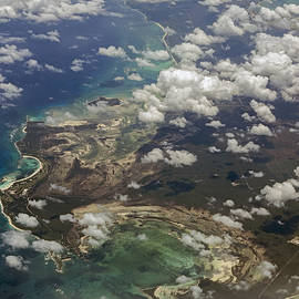 Caribbean Adventure - Betsy C  Knapp