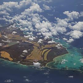 Caribbean High - Betsy C  Knapp