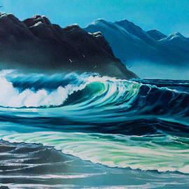 Nadine Johnston - Carmel By the Sea