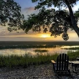 Phill  Doherty - Carolina Sunrise