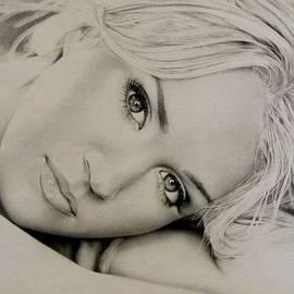 Karen E Marvel - Carrie Underwood