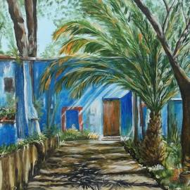 Eydie Paterson - Casa Azul