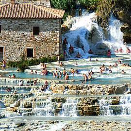 Casavecchia Photo Art - Cascate del Mulino