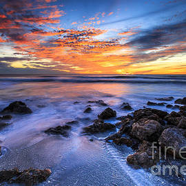 Ben Graham - Casperson Beach Sunset 3