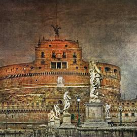 Hanny Heim - Castel Sant Angelo Fine Art