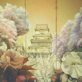 Sorin Apostolescu - Castle Himeji - Sakura