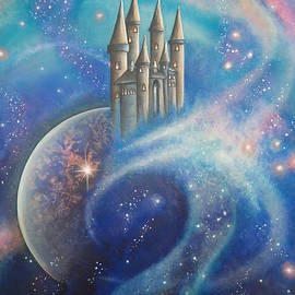 Krystyna Spink - Castle In The Stars