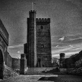 Ramon Martinez - Castle of Helsingborg