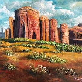 Randy Burns - Castle Rock