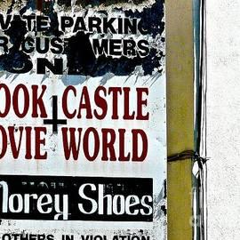Jacqueline Howe - Castle World