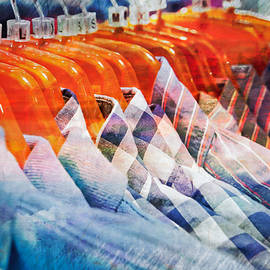 Casual shirts - Tom Gowanlock