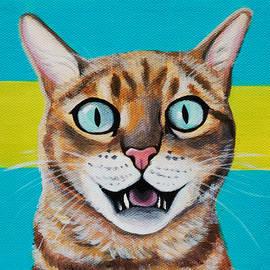 Lauren Hammack - CATastic