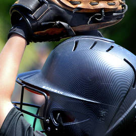 Lesa Fine - Catchers Pitch