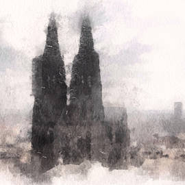 Susan Maxwell Schmidt - Cathedral of Cologne