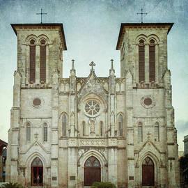 Cathedral of San Fernando