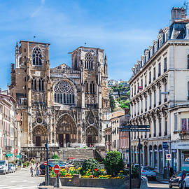 W Chris Fooshee - Cathedrale Saint-Maurice