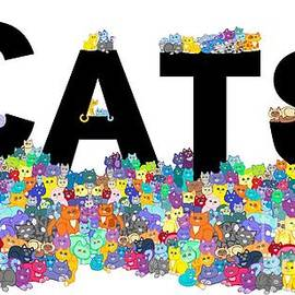 Nick Gustafson - Cats