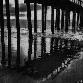 John Aguillon - Cayucos Pier