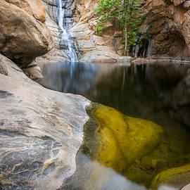 Alexander Kunz - Cedar Creek Falls