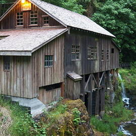 Laurie Kidd - Cedar Creek Grist Mill