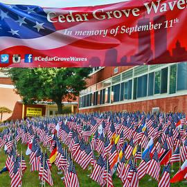Allen Beatty - Cedar Grove Waves
