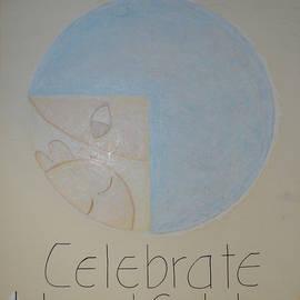 Nancy Mauerman - Celebrate Unselfishly Poster