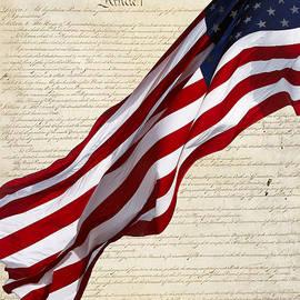 Linda Phelps - Celebrating the United Statrs of America