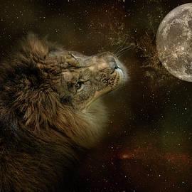 Jai Johnson - Celestial Lion