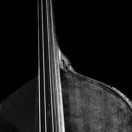 Alan Harman - Cello 3