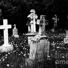 Bob Christopher - Christian Cemetery 1