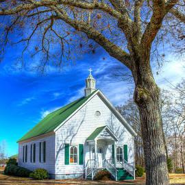 Reid Callaway - Centennial Christian Church Rural Greene County Georgia