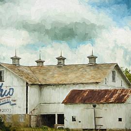 Tricia Marchlik - Bicentennial Ohio Barn