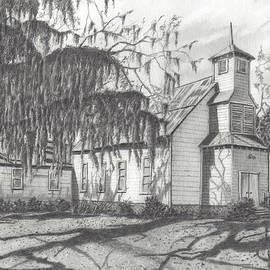 Johnny Lackey - Center Hill Baptist Church