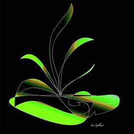 Iris Gelbart - Centerpiece  11