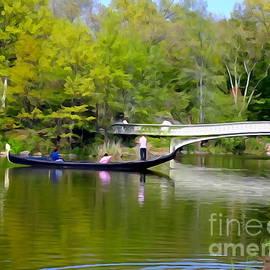 Ed Weidman - Central Park Gondola