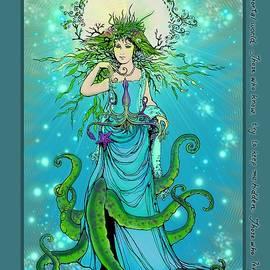 Katherine Nutt - Cephalopod Princess
