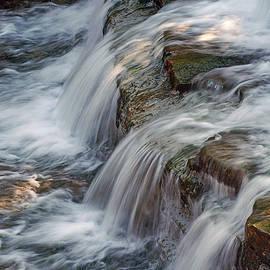 Bill Morgenstern - Chalk Creek Falls