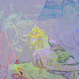 David Bridburg - Chalkboard