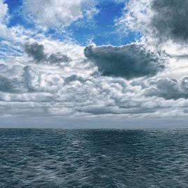 Changing Horizon - Darrel Kanyok