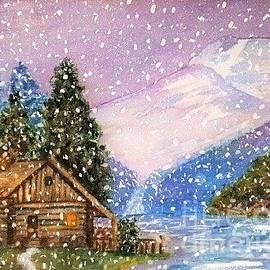 Sue Carmony - Changing Seasons