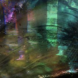 Jeremy Nicholas - Chaos In Solitude VI