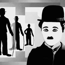 Hartmut Jager - Chaplin, Charlie Chaplin