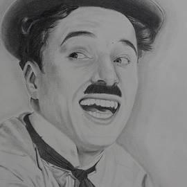 Brooke Shane - Charles Chaplin