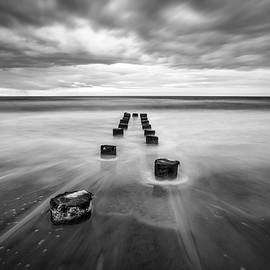Dave Allen - Charleston SC Folly Beach Seascape Photography