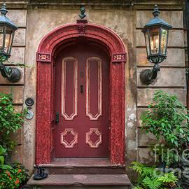 Dale Powell - Charleston SC Grand Entrance