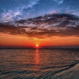 Todd Wise - Charleston Sunrise